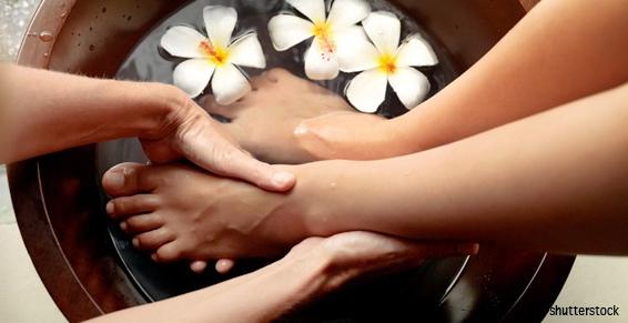 prix beaute des pieds